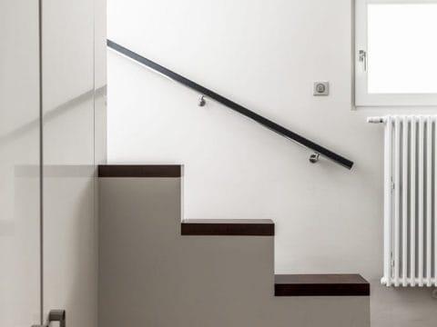 Bauhaus Villa – Lépcsőház